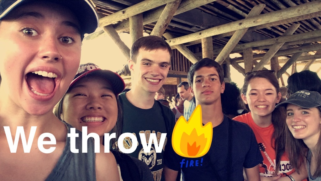 throwfire